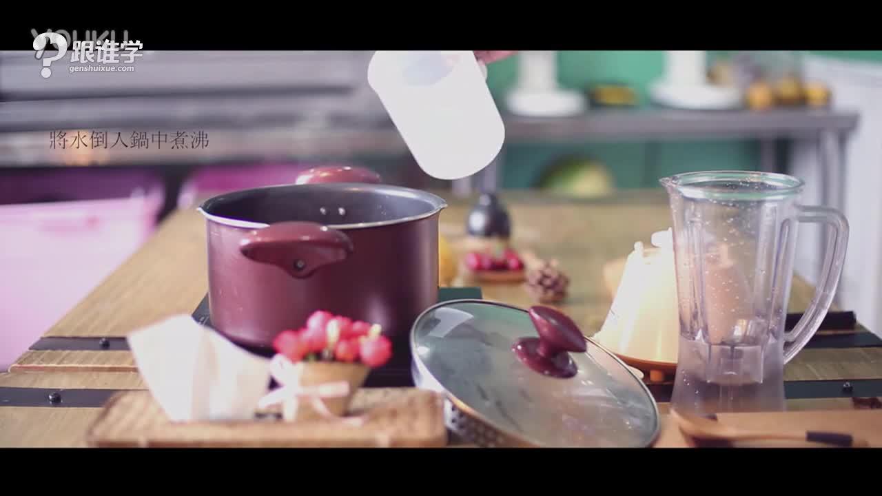 上海甜蜜时光烘焙学校 梁有聪 视频
