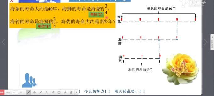 分数乘法单元复习——丫丫数学