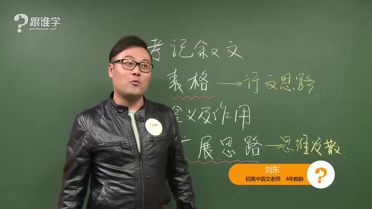 新寰洋国际教育 刘东 视频