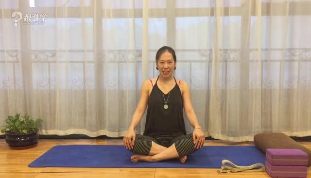 邱源瑜伽理疗学院 马瑶 视频