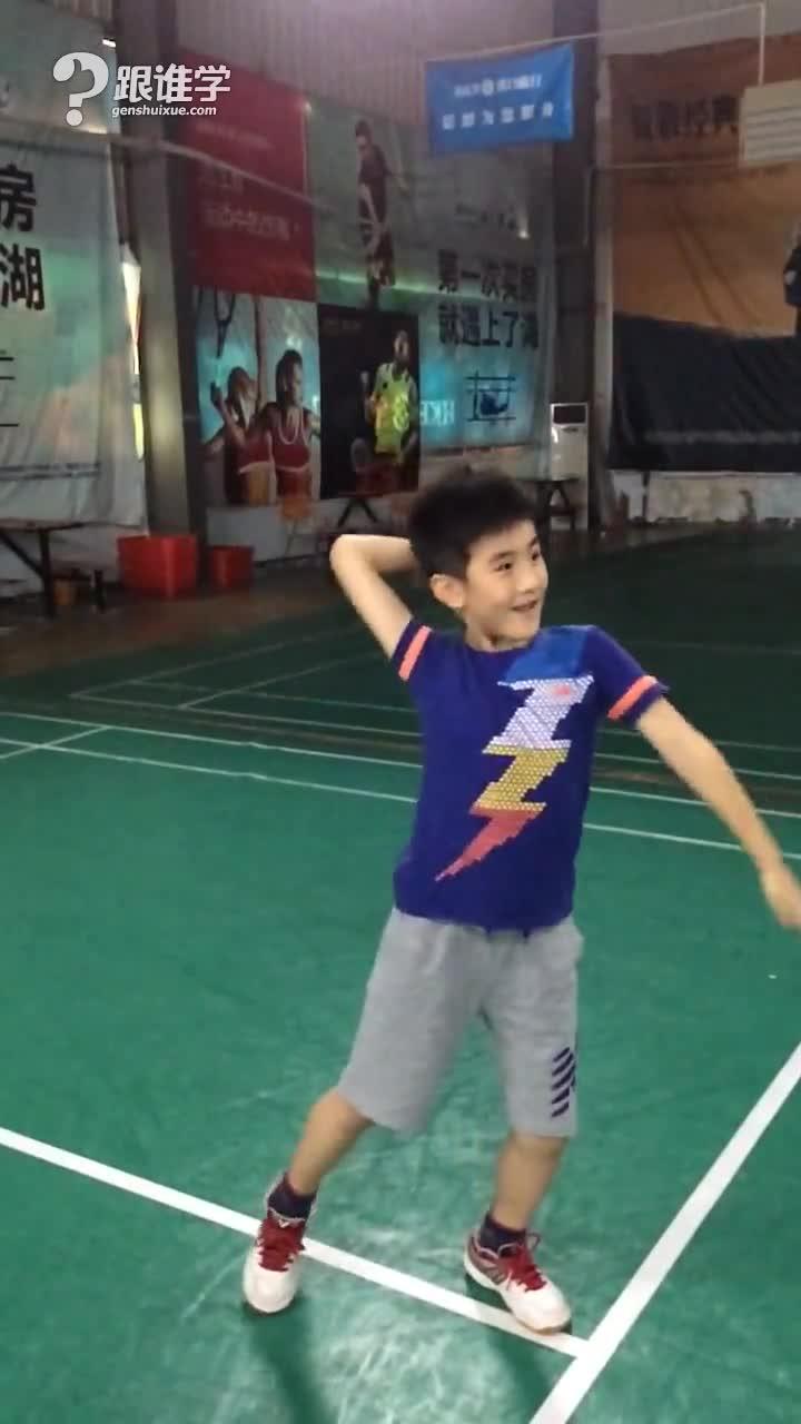 武汉羽品羽毛球培训