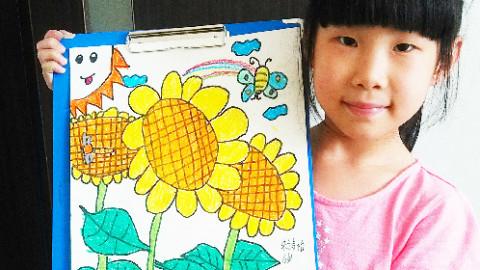 幼儿绘画启蒙