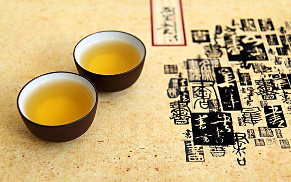 奶茶手绘黑板壁纸图片