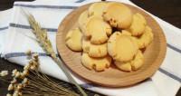 升级版双色玛格丽特饼干 (三节课)-光雄飞