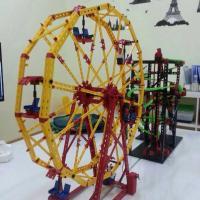 搭建模型5
