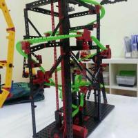 搭建模型8