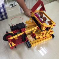 搭建模型10