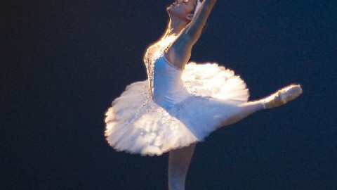 舞动精灵之芭蕾舞