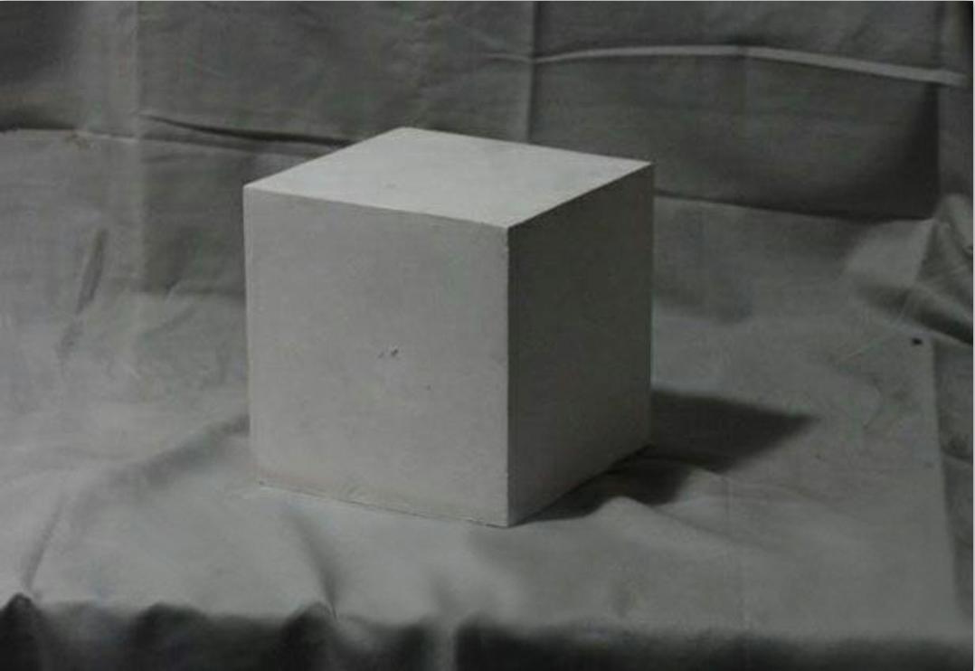 基础素描图片步骤正方形