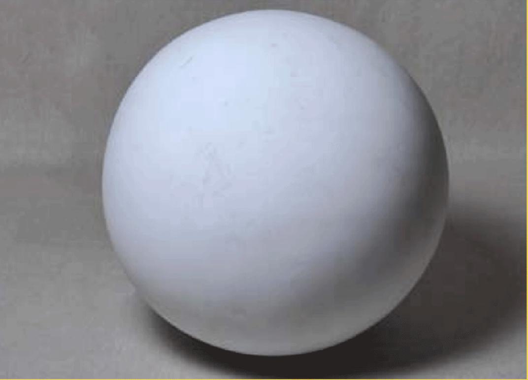 坐姿 排线方法 素描基本原理(透视,光影,虚实) 球体 正方形切圆法