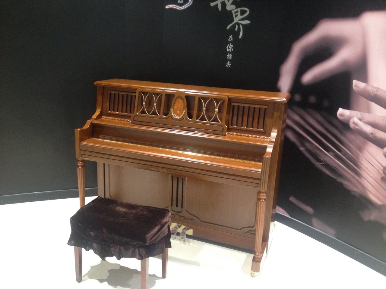 我们不仅仅只是教钢琴,我们不仅仅是为了让小孩学钢琴而学钢琴!