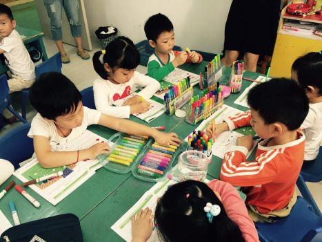 幼儿园指南健康领域教育目标
