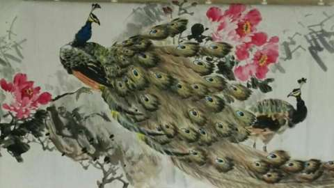 中国传统书画从入门到精通图片