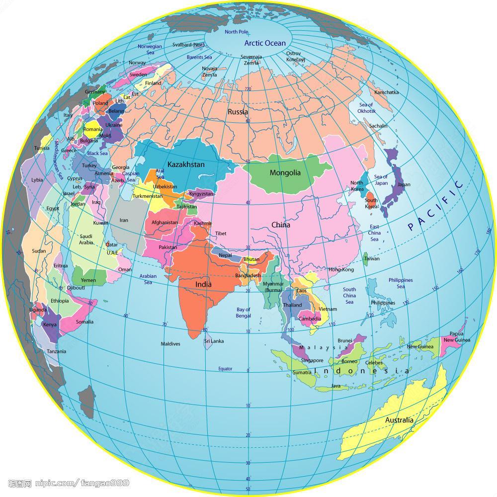 地球运动精讲之自然地理完全通关班(1)