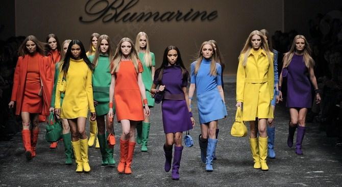 服装色彩搭配设计_服装设计