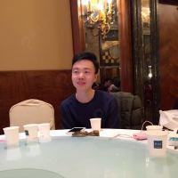 郭建鹏老师 Conference