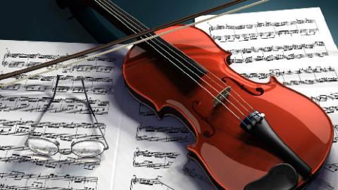 小提琴入门课程