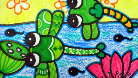 芜湖课程 艺术培训 绘画培训   ¥780.