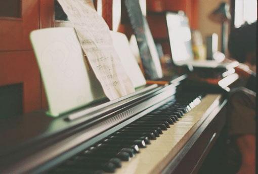 学习钢琴的好处图片