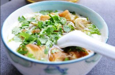 美食豆腐脑的分析鸡汤创业文化衫与前景