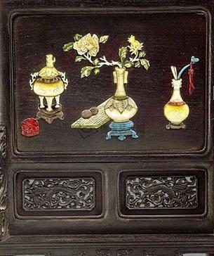 中式家居常见吉祥图案的寓意