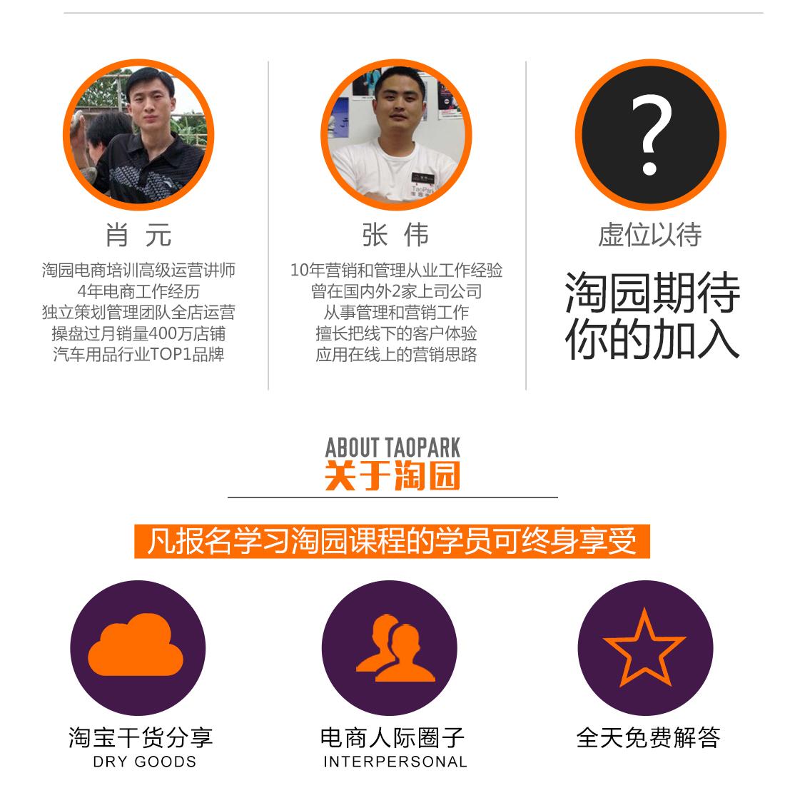 机构相册      机构视频校区地图淘园电商大浪分校 广东省深圳市宝安