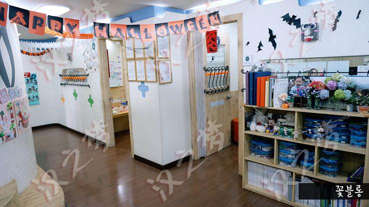 韩国首尔江南区幼儿园聘中文老师