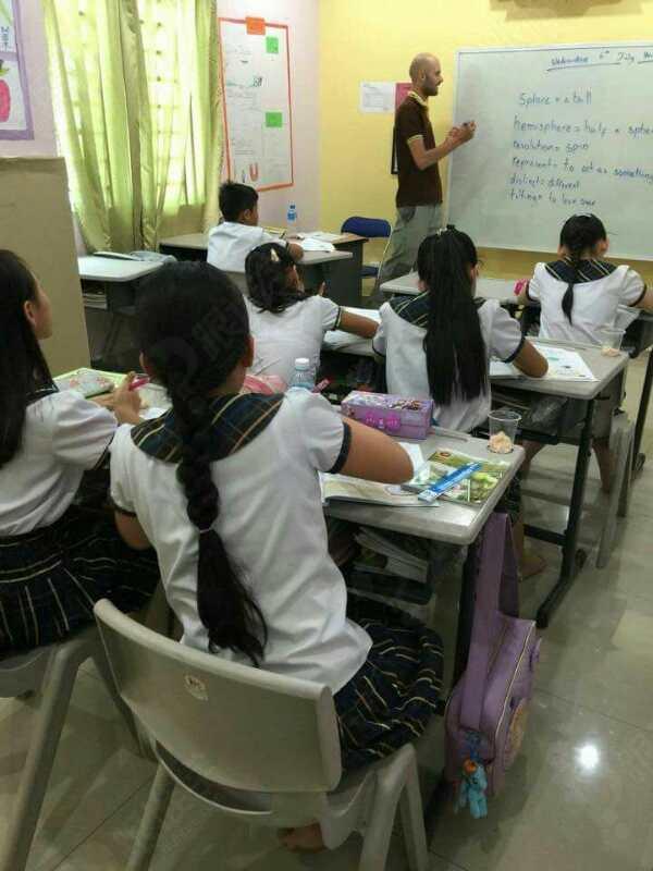 【新加坡】最大华文私立学校聘中文老师