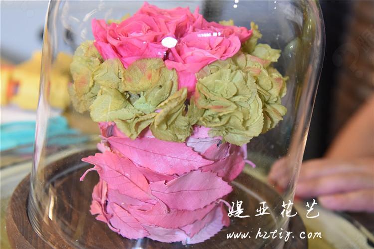 【视频】花束包装教程