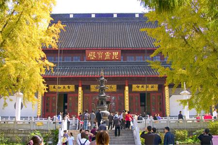 南京#南京有什么好玩的地方,非景点类的