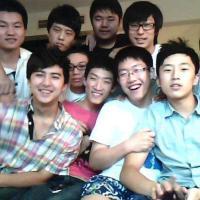 孟家峰老师 大学时光