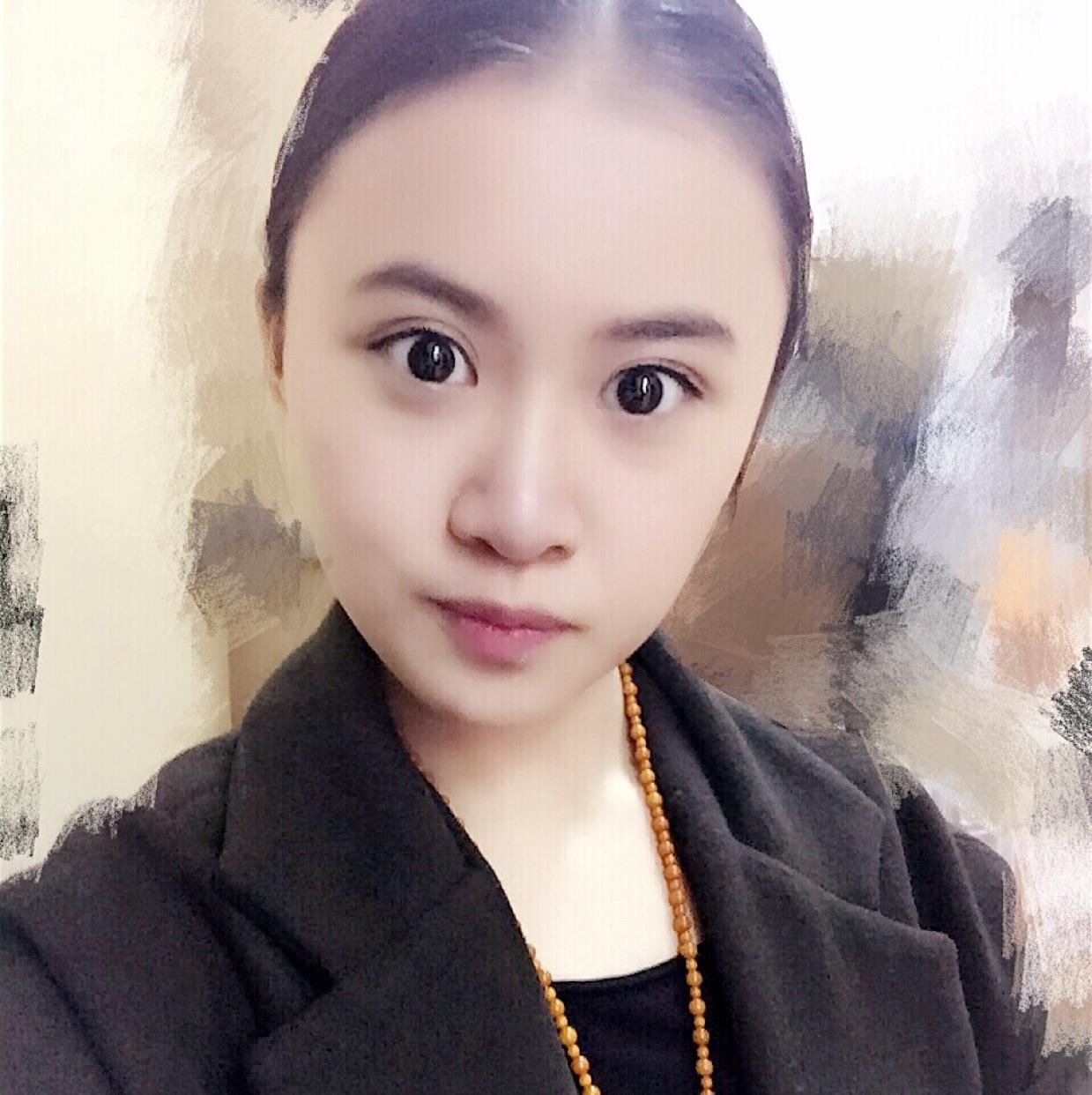 林诗妍图片展示图片