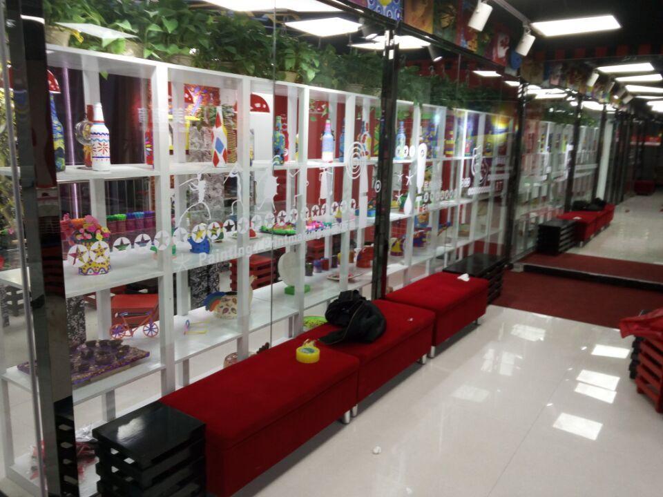 杭州夏加尔美术教育是针对3-16岁的 少儿 进行图片
