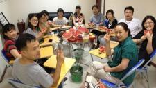 对外汉语教师考试