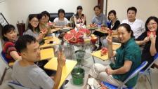 对外汉语教师培训考试报名