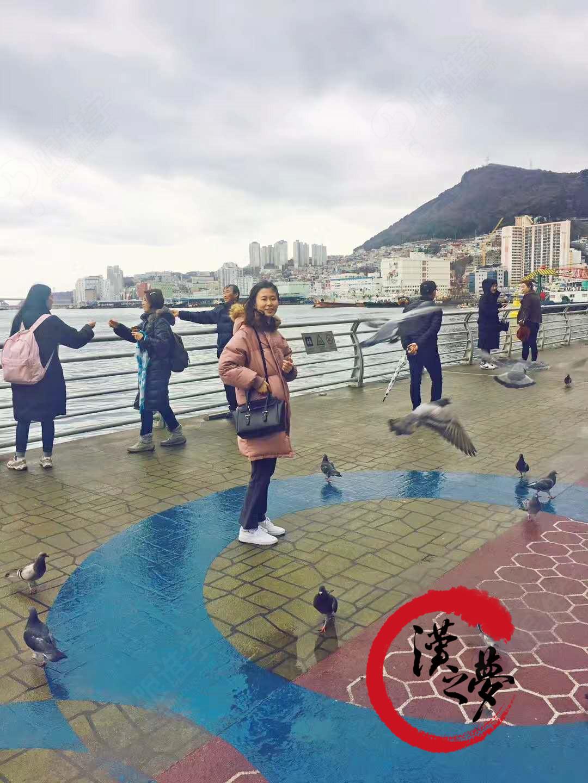 济州岛语言学院委托汉之梦聘中文教师