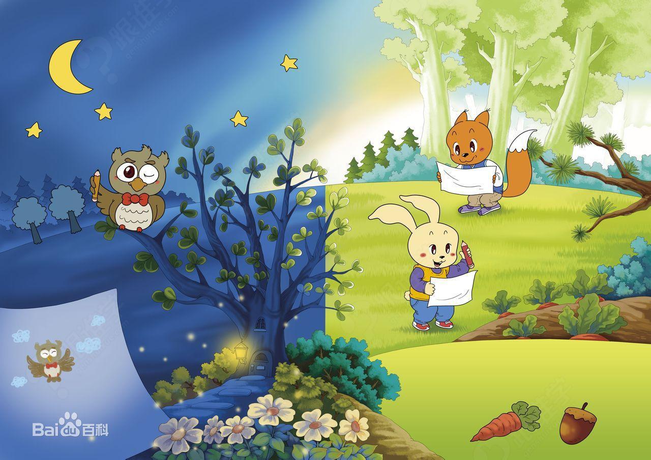 【曲洲】曲洲老师_卡通画课程_卡通画培训-跟谁学