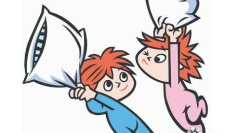 【免费】孩子经常打架