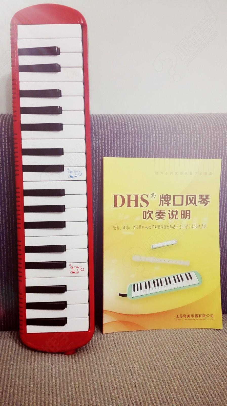 奇美32键口风琴学生【多图】_价格_图片- 天猫精选