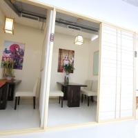 华兴日语vip教室图片