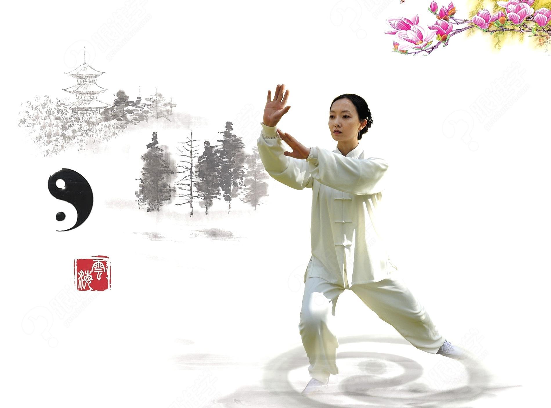 传统武术长期班(云海武术高碑店教学点)