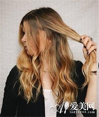 舞台上也举足轻重,可能很多觉得韩式发型虽然样式好看,但要是自己编发图片