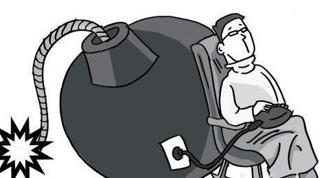 动漫 卡通 漫画 设计 矢量 矢量图 素材 头像 478_260
