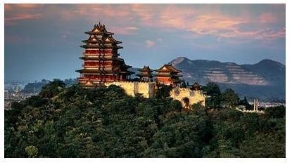 南京有哪些好玩的地方