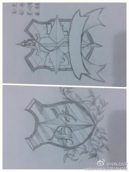 初中素描具体画法步骤