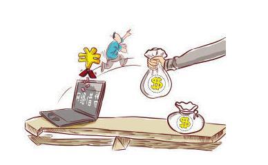 趣分期,分期乐,爱学贷,名校贷等多家专门针对大学生的信用贷款,雨后图片